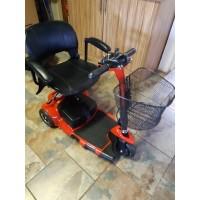 Second Hand - EnduraSplit 3 Wheel Mobility Scooter