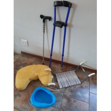 Second Hand - Assistive Living Devices Combo