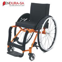 "Endura Action Rigid Wheelchair 14""-36cm"