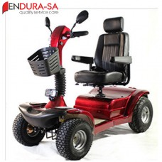 Endura Cross Country Mobility Scooter