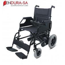 "Endura Eco Deluxe Electric Wheelchair 16""-41cm"