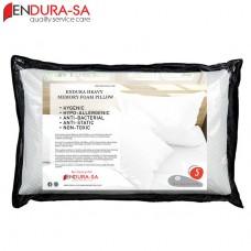 Endura Heavy Memory Foam Pillow