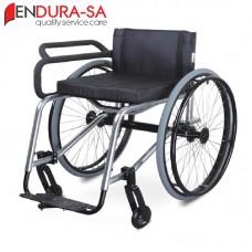 "Endura Fencing Wheelchair 14""-34cm to 16""-40cm"