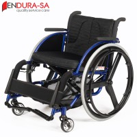 "Endura Sporty Alu 16""-41cm"