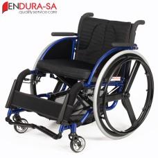 "Endura Sporty Alu 18""-46cm"