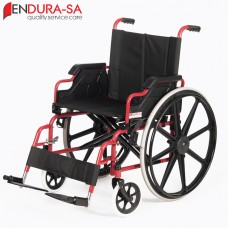 "Endura Standard Detachable 20""-51cm"