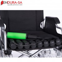 "Endura Air Cushion & Cover 18""-46cm"