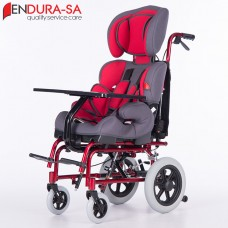 "Endura Recliner Car Seat 12""-31cm"