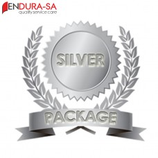 Endura Extended Carry-In Warranty (Silver)
