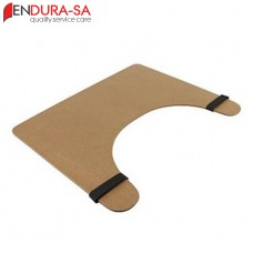 "Endura Wheelchair Tray 16""-41cm"