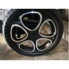 Spares Wheels - Rims -  Travel Lite