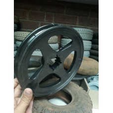 Spares Wheels - Rims - Old B.Buddy Plastic