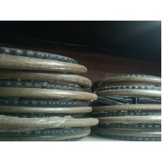Spares Wheels - Rims -  24 Inch Manual 2nd Hand