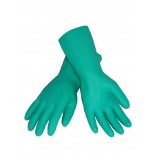Latex Rubber Gloves 24cm Long