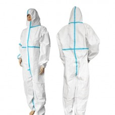 Medical Protection Suit Full Body Coverall
