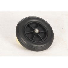 Spares Wheels - Complete - NEW 200 x 50 Black
