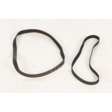 Spares  Plastic - Drivebelts various