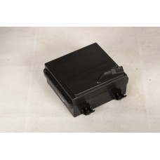 Spares Electrical - Battery Box Black for 20 Amp Battery.